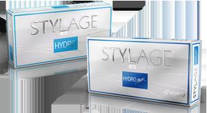 Биоревитализанты Stylage